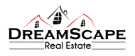 DreamScape Real Estate Logo - Entry #24