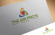 The Air Pro's  Logo - Entry #76