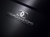 Choate Customs Logo - Entry #247