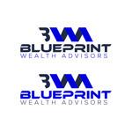 Blueprint Wealth Advisors Logo - Entry #423