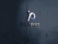 Blueprint Wealth Advisors Logo - Entry #198