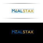 MealStax Logo - Entry #53
