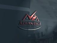 Advantage Home Team Logo - Entry #71