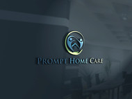 Prompt Home Care Logo - Entry #137