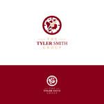 The Tyler Smith Group Logo - Entry #26