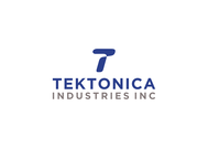 Tektonica Industries Inc Logo - Entry #147