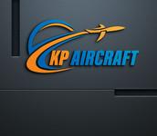 KP Aircraft Logo - Entry #445