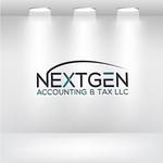 NextGen Accounting & Tax LLC Logo - Entry #16