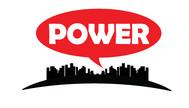 POWER Logo - Entry #221