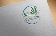 Green Wave Wealth Management Logo - Entry #202
