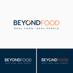 Beyond Food Logo - Entry #327