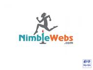 NimbleWebs.com Logo - Entry #16