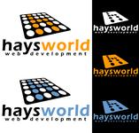 Logo needed for web development company - Entry #85