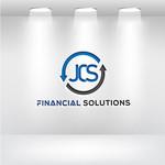 jcs financial solutions Logo - Entry #506