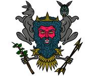 Shoulder Tattoo Logo - Entry #26