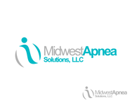 Midwest Apnea Solutions, LLC Logo - Entry #3