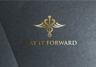 Play It Forward Logo - Entry #34