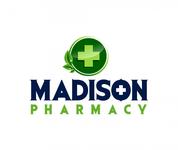 Madison Pharmacy Logo - Entry #122