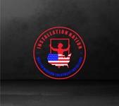 Installation Nation Logo - Entry #69