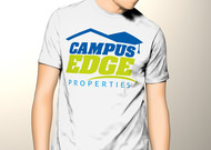 Campus Edge Properties Logo - Entry #19