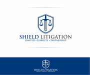 Shield Litigation LLP Logo - Entry #11