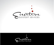 Executive Assistant Services Logo - Entry #3