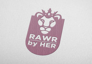 Rawr by Her Logo - Entry #189