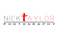 Nick Taylor Photography Logo - Entry #28