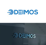 DEIMOS Logo - Entry #123
