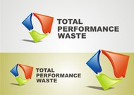 Total Performance Waste Logo - Entry #22