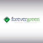 ForeverGreen Logo - Entry #83