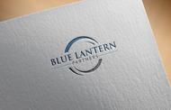 Blue Lantern Partners Logo - Entry #80