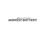 Midwest Battery Logo - Entry #81