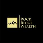Rock Ridge Wealth Logo - Entry #148