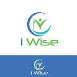 iWise Logo - Entry #488