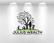 Julius Wealth Advisors Logo - Entry #569