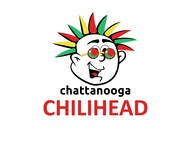 Chattanooga Chilihead Logo - Entry #86