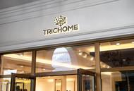 Trichome Logo - Entry #256