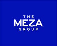 The Meza Group Logo - Entry #154