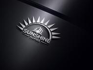 Sunshine Homes Logo - Entry #85