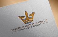 Kingdom Insight Church  Logo - Entry #65