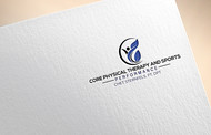 Core Physical Therapy and Sports Performance Logo - Entry #102