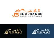 JB Endurance Coaching & Racing Logo - Entry #135