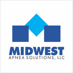 Midwest Apnea Solutions, LLC Logo - Entry #16