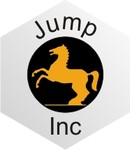 Jump Inc Logo - Entry #91
