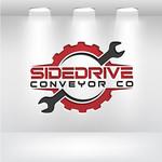 SideDrive Conveyor Co. Logo - Entry #202