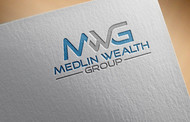 Medlin Wealth Group Logo - Entry #196