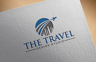 The Travel Design Studio Logo - Entry #7