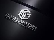 Blue Lantern Partners Logo - Entry #90