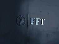 FFT Logo - Entry #17